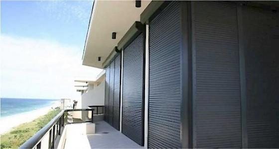 Estores persianas metro2 remodela es fabrico e for Contacto para exterior